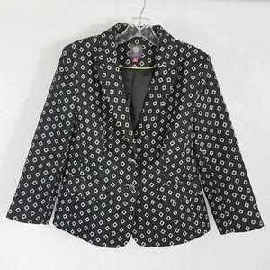 Vince Camuto Women's Coat Jacket Blazer Suit Coat